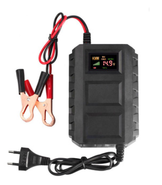 12v 20mp Smart Fast Lithium Charger